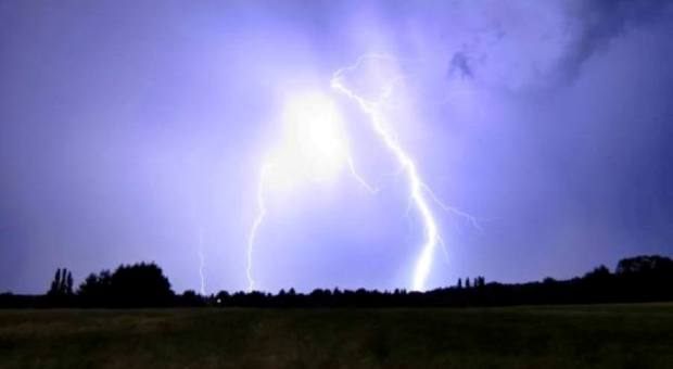 Bild: Gewitter löste vermutlich Gefahrenmeldeanlage aus