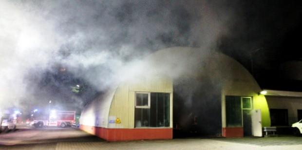 Bild: Umfangreiche Nachtübung der Jugendfeuerwehr in Eppelborn