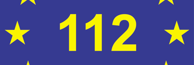 Bild: Der 11.2. ist der Tag des Notrufs 112